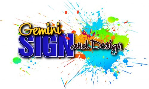 Gemini Sign and Design Ltd.