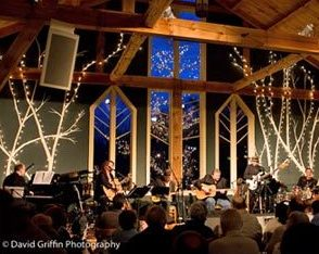 Mountain Top Soprano-level business sponsor Stone Mountain Arts Center will host this year's Gala.