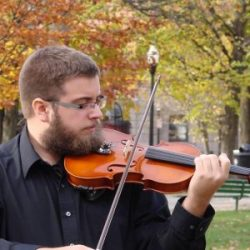 Aaron Pettengill